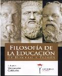 FILOSOFIA DE LA EDUCACION DE HOMERO A PLATON