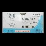 SUTURA-SEDA-SILK-2-0-SH-75CM