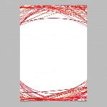 modelo-de-documento-com-listras-arqueadas-em-tons-vermelhos-ilustracao-do-folheto-de-vetores-em-branco-no-fundo-branco_1164-1305