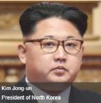 Kim Jong Ung
