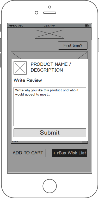 Save to Profile (from rBux) Write Review