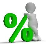 Percentual-Estatístico