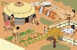 Neolítico-agricultura