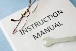 Manuale di istruzioni