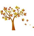 leavesfallingfromtree