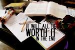 be worth