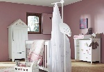 girls-bedroom-exquisite-baby-pink-and-brown-girl-bedroom-decoration-using-rectangular-white-wood-baby-cribs-including-transparent-white-tile-baby-canopy-and-light-pink-girl-room-wall-paint-entran