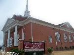 BAPTIST CHURCH,EBENEZER BAPTIST CHURCH West ATHENS GEORGIA, Clarke County GA.