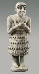 statuetta votiva di Eannàtum