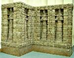 tempio della dea inanna