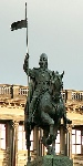 320px-Wenceslaus_I_Duke_of_Bohemia_equestrian_statue_in_Prague_1