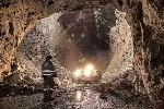 mines subterrànies