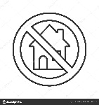 depositphotos_181039776-stock-illustration-forbidden-sign-with-house-linear
