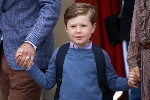 Prince_Christian_of_Denmark_on_his_first_day_of_school