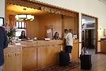 Mammoth_Hot_Springs_Hotel,_registration_desk_(9396311882)