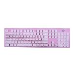 teclado violetita