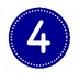 4 Azul