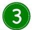 Tres verde