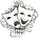drama y comedia