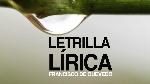 letrilla