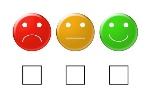 evaluation-smileys