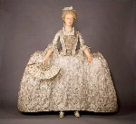 mantua dress