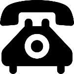 telefono-con-linea-estilo-vintage_318-38276