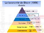 taxonomia bloom