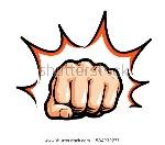 stock-vector-hand-fist-punching-or-hitting-comic-pop-art-symbol-vector-illustration-584232277