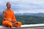 Meditaion-Thailand