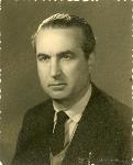 zunzunegui en 1950