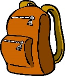backpack-clipart-graphic-free-travel-bag-stock-image-image