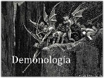 demonologia