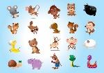 animal_characters_vectors
