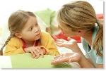 talking with preschoolers