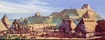 Cahokia Mounds Hampshire Community Life