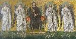 San Apollinare_Nuovo (Christ)