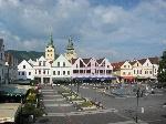 Marianske námestie