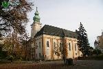 Kostol sv. Barbory