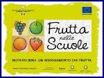 frutta scuola