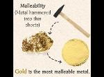 malleability