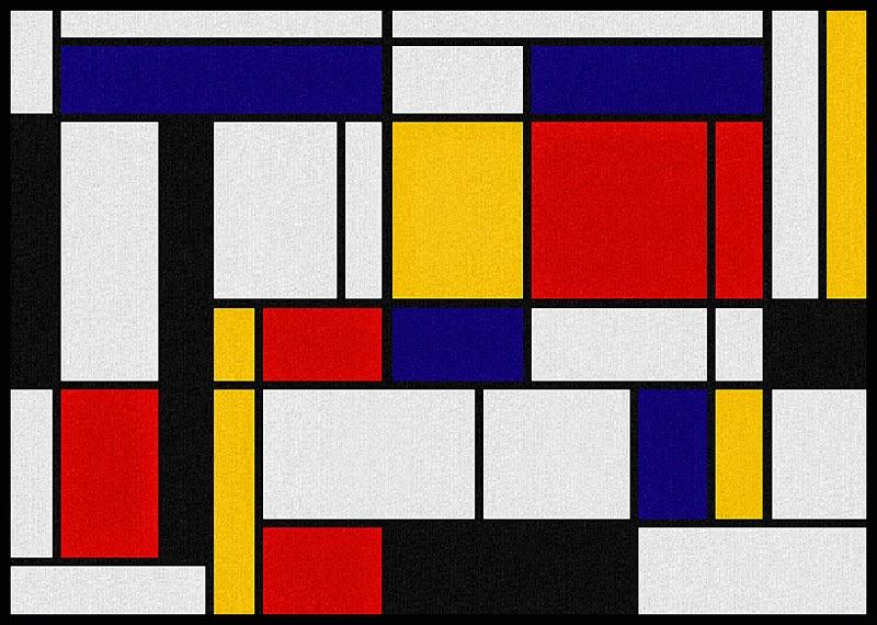 Obras-de-Piet-Mondrian-7