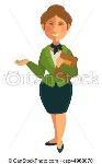plat-école-femme-université-image_csp44968070
