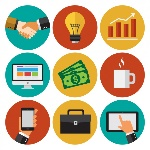 business-icons-collection_1270-6