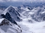 montagne-innevate