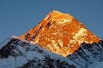 summit-mt-everest-sunset-last-rays-sunlight-khumjung-solu-khumbu-nepal-38737083