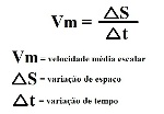 formula-da-velocidade-media