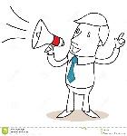 hombre-de-negocios-que-habla-través-del-megáfono-38193046