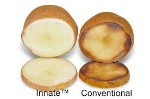 Inate potatoes