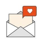 message-envelope-heart-notification-icon-flat-design-vector-illustration-77280390